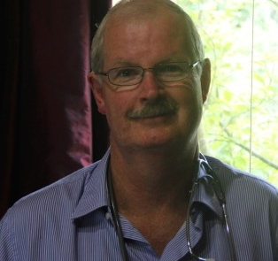 Dr. Alan Meads
