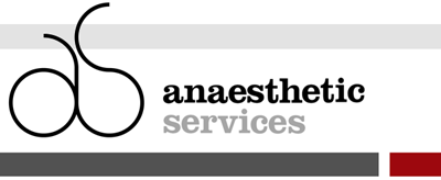 Anaesthetic Services Retina Logo